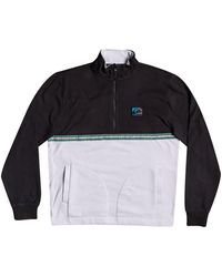 Quiksilver Taped Off Sweater - Lila