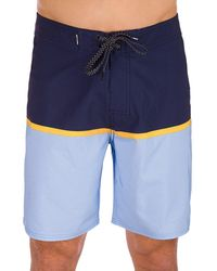 Rip Curl Mirage Combined 2.0 Boardshorts azul