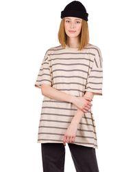 Zine Maya T-Shirt marrón - Multicolor