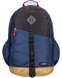 Element - Cypress 26L Backpack azul - Lyst