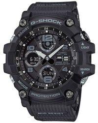 G-Shock GWG-100-1AER negro