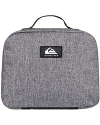 Quiksilver New Chamber Travel Bag gris