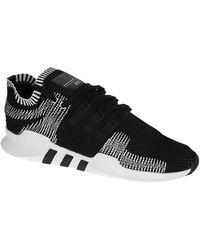 adidas Originals EQT Support ADV PK Sneakers ftw - Schwarz