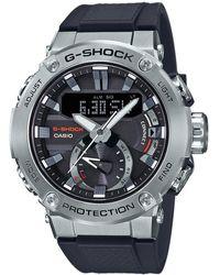 G-Shock GST-B200-1AER gris - Negro
