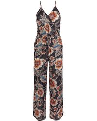 O'neill Sportswear Mix And Match Overall negro - Multicolor