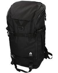 Nixon Hauler 35L Backpack negro