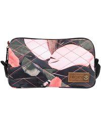 Roxy Phone Winter Wallet naranja - Rosa