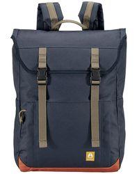 Nixon Mode Backpack azul