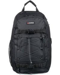 Element - Scheme 30L Backpack negro - Lyst