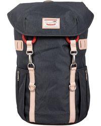 Doughnut Arizona Backpack - Grau