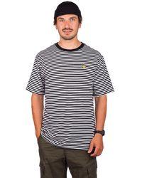 Empyre Dang It T-Shirt negro
