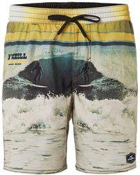 O'neill Sportswear Archive Boardshorts blue - Blau