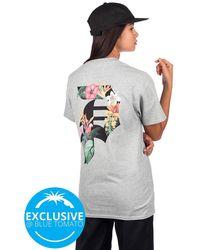 Primitive Dirty P Tropics T-Shirt - Grau