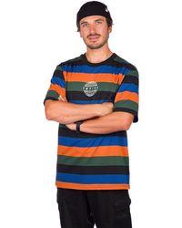 Empyre Global T-Shirt estampado - Multicolor