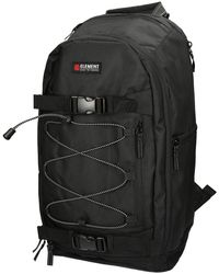 Element Scheme 30L Backpack - Schwarz