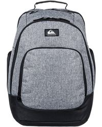 Quiksilver - 1969 Special Backpack gris - Lyst