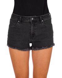 Volcom Stoney Stretch Shorts negro
