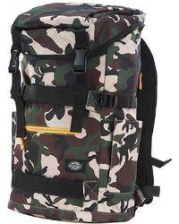 Dickies Millcreek Backpack camuflaje - Multicolor