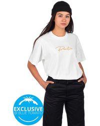 Primitive Voyager T-Shirt - Weiß