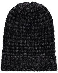 O'neill Sportswear Cosy Wool Mix Beanie - Schwarz