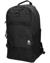 Nixon Ransack Backpack negro