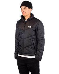 The North Face Saikuru Puffer Jacket negro