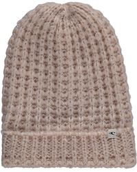 O'neill Sportswear Cosy Wool Mix Beanie - Mehrfarbig