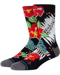 Stance Jeronimo Socks negro