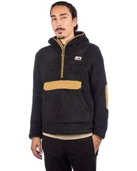 The North Face Campshire Fleece Hoodie negro