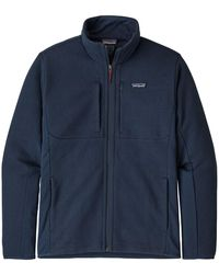 Patagonia LW Better Sweater Jacket azul