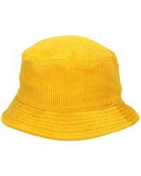 Empyre Mira Bucket Hat marrón