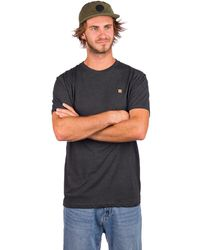 Tentree Treeblend Classic T-Shirt negro