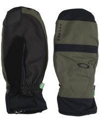 Oakley Roundhouse 2.5 Mittens - Mehrfarbig