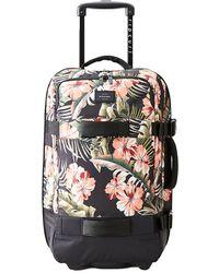 Rip Curl F-light transit 50l leila travel bag negro
