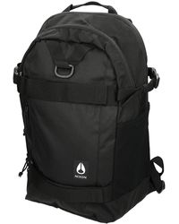 Nixon Gamma Backpack negro