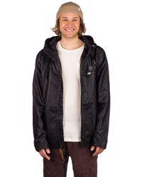 Kazane Watkin jacket negro