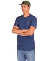 Tentree Treeblend Classic T-Shirt azul