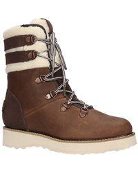 Roxy - Brandi Boots - Lyst