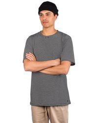 Zine Micro T-Shirt estampado - Gris