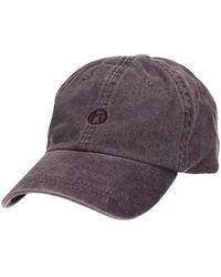 Kazane Cornelia cap violeta - Morado
