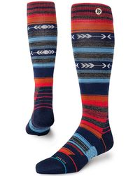 Stance Kirk 2 tech socks negro