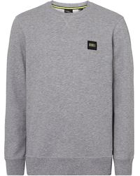 O'neill Sportswear The Essential Crew Sweater gris