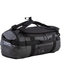 Rip Curl Search duffle 2 45l travel bag negro - Azul