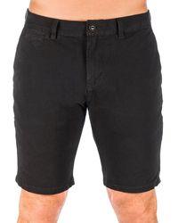 Quiksilver Krandy st shorts negro