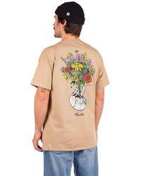 Primitive Revival T-Shirt marrón - Neutro