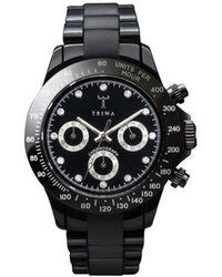 Triwa - Beluga Chrono Watch - Lyst