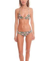 Tori Praver Swimwear | Tori Praver Jolie Nirvana Top | Lyst
