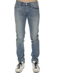 3x1 M5 Lorimer Slim Jeans - Blue