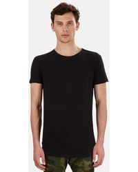 R13 Pocket T-shirt - Black