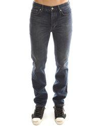BLK DNM Jeans 9 Duane Blue